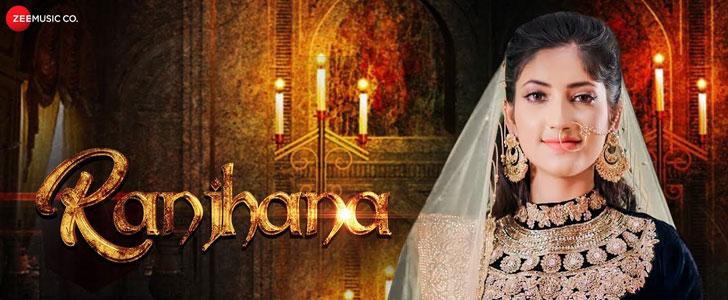 Ranjhana lyrics by Zubeen Garg, Angel Rai