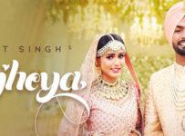 Ranjheya Lyrics by Ravneet Singh