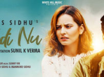 Rondi Nu Lyrics by Gurjas Sidhu