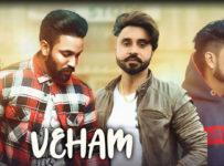 Veham Lyrics by Shehnaz Gill