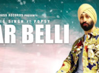 Yaar Belli Lyrics by Subaig Singh