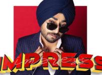 Impress Lyrics by Ranjit Bawa