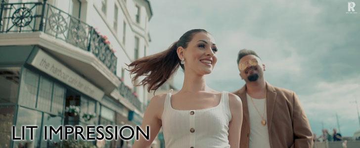 Lit Impression lyrics by Gurj Sidhu