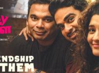 Oh My Kadavule Lyrics - Friendship Anthem