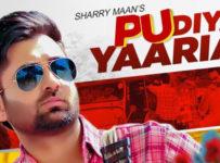P U Diyan Yaarian Lyrics by Sharry Maan