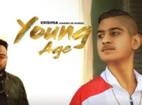 Young Age Lyrics by Krishna