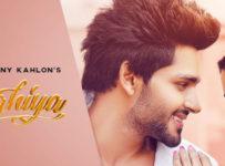 Mahiya Lyrics by Sunny Kahlon