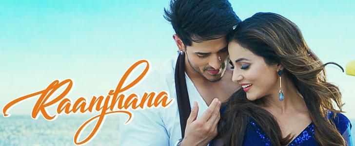 Raanjhanaa lyrics by Arijit Singh