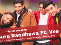 Yaari Lyrics by Guru Randhawa