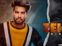 Zehar Lyrics by Singga