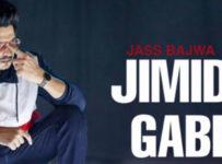 Jimidar Gabru Lyrics by Jass Bajwa