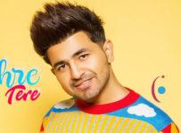 Nakhre Tere Lyrics by Nikk