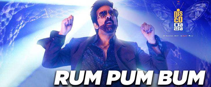 Rum Pum Bum lyrics from Disco Raja