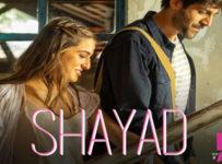 Shayad Lyrics from Love Aaj Kal