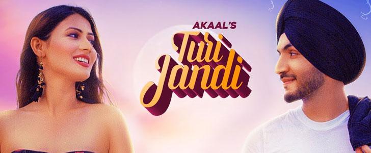Turi Jandi lyrics by Akaal