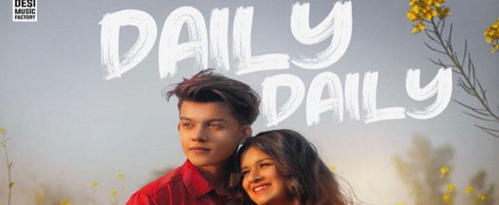 Daily Daily Lyrics by Neha Kakkar