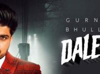 Daleri Lyrics by Gurnam Bhullar