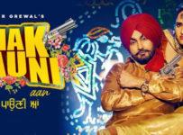 Dhak Pauni Aan Lyrics by Ravinder Grewal