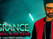 Fragrance Lyrics by Preet Harpal