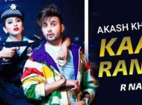 Kaali Range Lyrics by R Nait