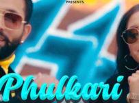 Phulkari Lyrics by Baani Sandhu