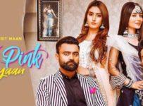 Pink Pink Addiyaan Lyrics by Jigar ft Amrit Maan