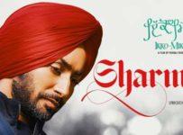Sharminda Lyrics by Satinder Sartaaj