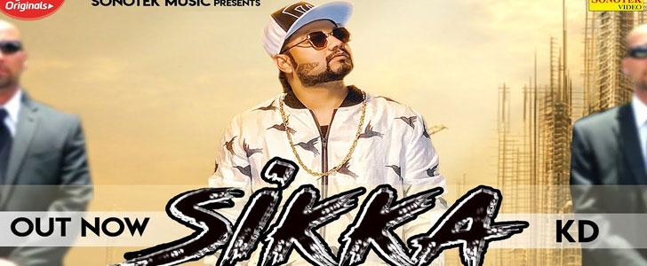 Sikka Lyrics by Kd