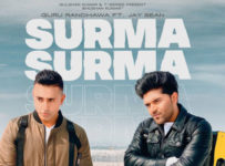 Surma Surma Lyrics by Guru Randhawa