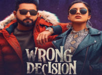 Wrong Decision Lyrics by Geeta Zaildar