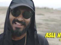 Asli Nakli Lyrics by Emiway