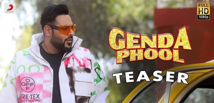 Genda Phool Lyrics by Badshah