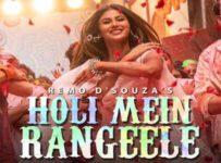 Holi Mein Rangeele Lyrics by Mika Singh