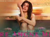 Mere Angne Mein Lyrics by Neha Kakkar