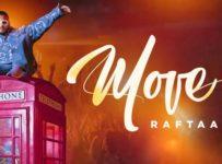 Move Lyrics by Raftaar