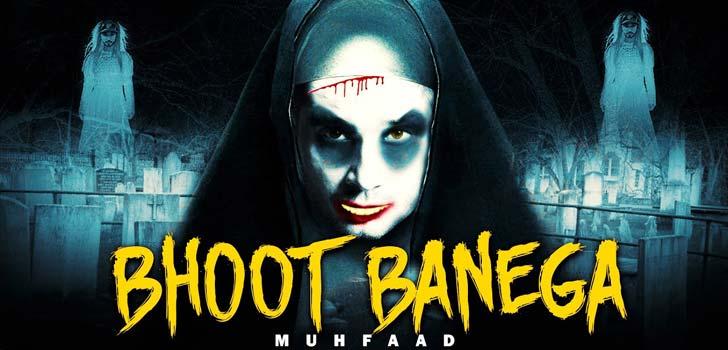 Bhoot Banega Lyrics by Muhfaad