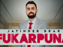 Fukarpuna Lyrics by Jatinder Brar