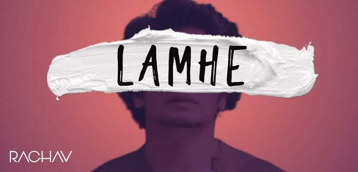Lamhe Lyrics by Raghav Chaitanya