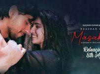 Masakali 2.0 Lyrics by Tulsi Kumar