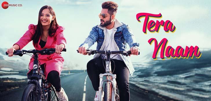 Tera Naam Lyrics by Raman Kapoor