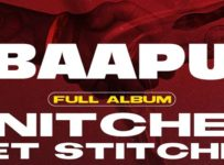 Baapu Lyrics by Sidhu Moose Wala
