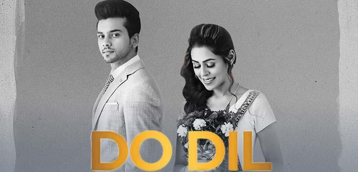 Do Dil Lyrics by Jenny Johal