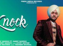 Knock Lyrics by Himmat Sandhu and Garry Sandhu