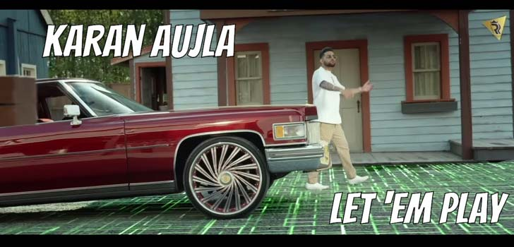 Let 'em Play Lyrics by Karan Aujla