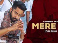 Mere 22 Lyrics by Varinder Brar