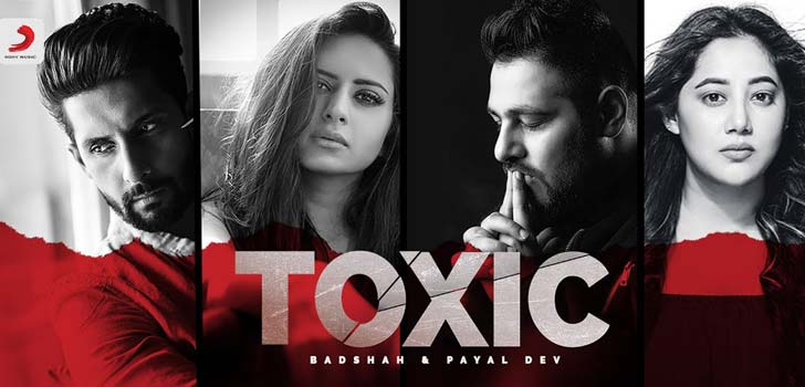 Toxic Lyrics by Badshah
