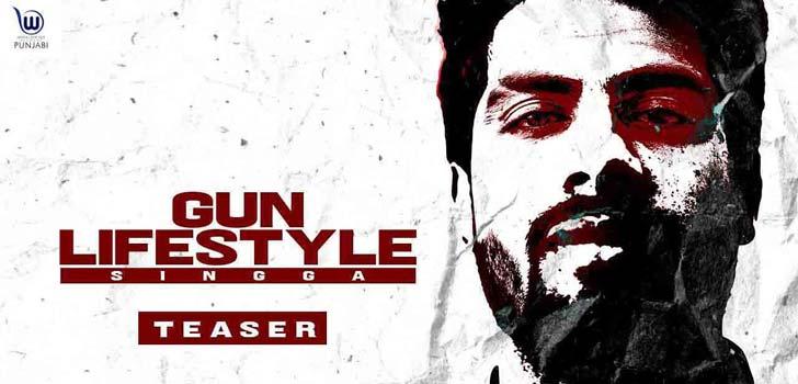 Gun Lifestyle Lyrics by Singga
