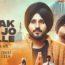 Nanak Niva Jo Challe Lyrics by Karan Aujla x Bobby Sandhu