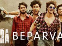 Beparvah Lyrics from Yaara