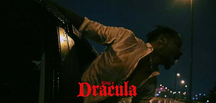 Dracula Lyrics by King